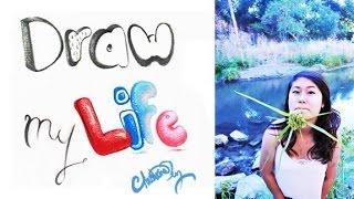 Draw My Life - Christine Deng