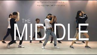 The Middle - Zedd || Matt Steffanina Choreography || Princess Dance Cover