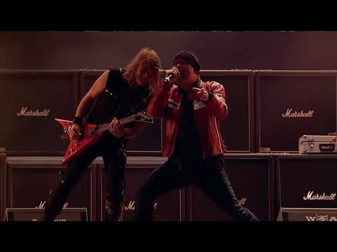 Hansen & Friends feat Michael Kiske I Want Out  At Wacken 2016