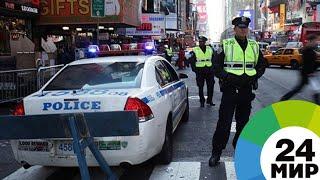 В США арестовали офицера береговой охраны, мечтавшего стать вторым Брейвиком - МИР 24