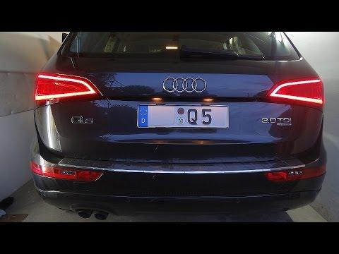 Laser Parking System (Assist) - Einparkhilfe Garage ...