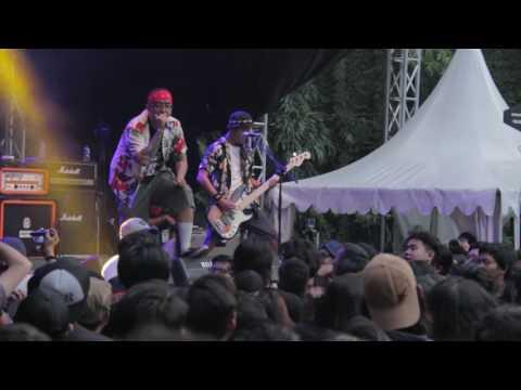 [LIVE] 2016.05.15 Seringai - Program Party Seringai