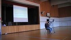 Kirjolan koulu: Sisäinen säihke -itsetuntokoulutus