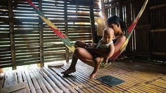 Vuosi Filippiinien taifuuni Haiyanista
