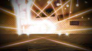 Country Dance 2 BG: Golden Laser Lights