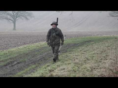 The Shooting Show - high-seat vigil for fallow buck in Bedfordshire