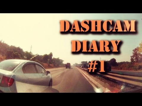 Driving In India || Dash Cam Diary #1