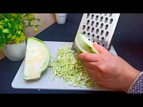 chou-râpé-‼️-recette-facile-incroyablement-délicieuse-👌🔝-cuisine-marocaine
