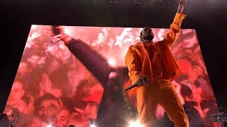 Download Kendrick Lamar - Live At Reading And Leeds Festival 2018 Mp3 and Videos