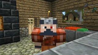 Minecraft TerraFirmaCraft #20: Treetho Be Choppin