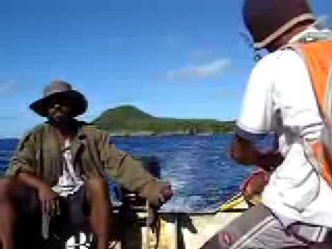 Futuna Transit