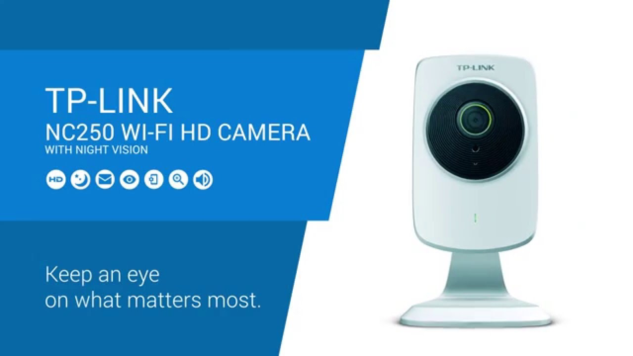 Mar 26, 2015. Be the first to see the latest news and products from tp-link subscribe here: http: //bit. Ly/tplytb tl-nc200 300mbps wireless cloud camera.