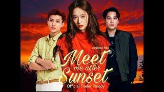Exo Trailer Parody - Meet me After sunset