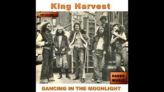 King Harvest - Dancing in the Moonlight