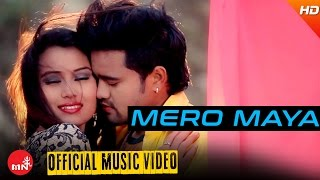 New Nepali Song 2016/2073 | MERO MAYA - Pramod Kharel (Official Video) Ft.Sanam Kathayat