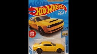 Hot Wheels Spotlight: