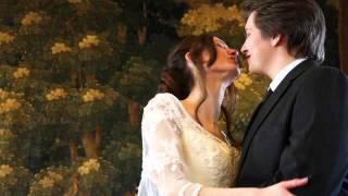 Музыка для свадебного видео. Просто хит! Мурашки !