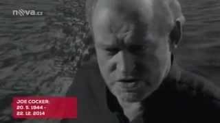 JOE COCKER TRIBUTE - TV NOVA CZ