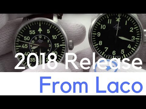 Is this 2018 Laco Release the Best Value German Pilot Watch Right Now?