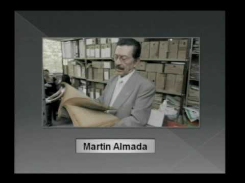 """Peter Kornbluh: """"Information is Power: Access to Archives and Human Rights in Latin America"""""""