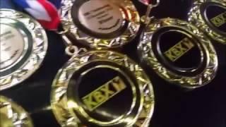 KBX 7 Highlights On Fight Night