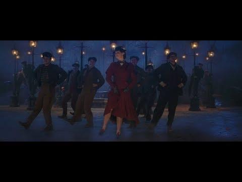 『メリー・ポピンズ』本編から「小さな火を灯せ」ミュージカルシーン 8分超えプレビュー映像解禁