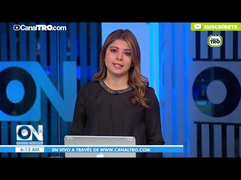 Oriente Noticias primera emisión 23 de agosto