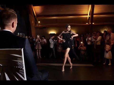 Niespodzianka Na Weselu | Wedding Performance | DESPACITO