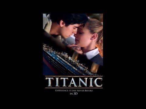 Titanic   Riverdale Style