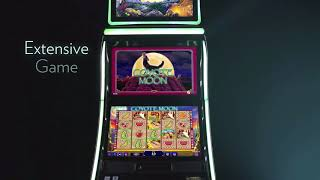 Sparrow Gaming - IGT AXXIS Product Video