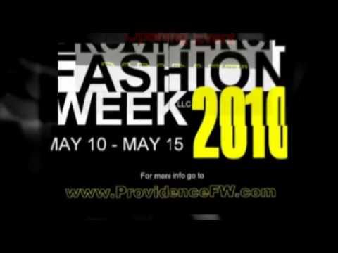 2nd annual Providence Fashion Week