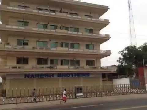 Monrovia Apartments 2013