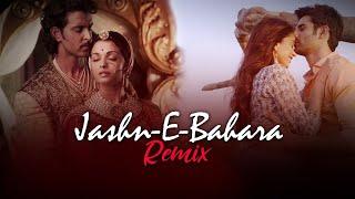 Jashn-E-Bahaara Remix | Dj Mortal India | VDj Royal