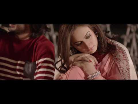 Kina Tenu Video Song | Ishq Positive | Noor Bukhari | Wali Hamid Ali | Latest Pakistani Song 2016