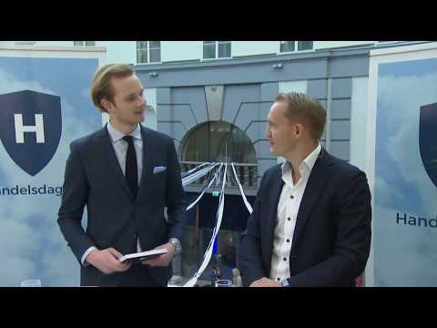 Interview with Per Franzén, Partner and Head of Equity at EQT – Handelsdagarna 2018