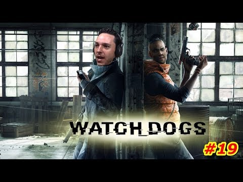 Paco VS Iraq  xD - Watch Dogs - El Hacker Profesional Paco Sanchez