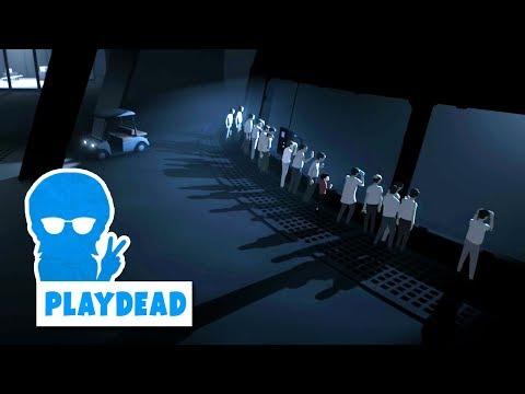 Инди-разработчики: Playdead (Limbo, Inside)