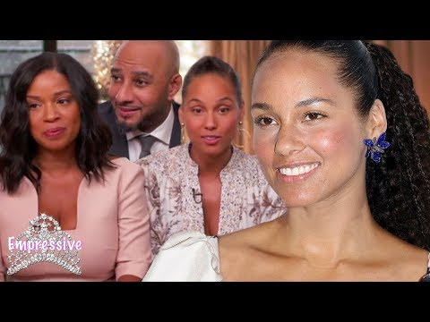 Alicia Keys messy love triangle: How her career was affected