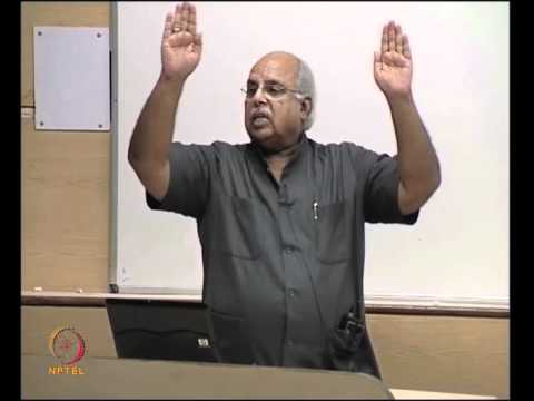 Mod-01 Lec-10 Systems contingency approach to organization theory and practice; techniques