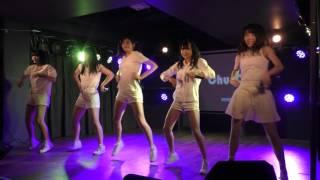 chu-chu 定期 vol.14 『MY ONLY ONE』 9nine 『大声ダイヤモンド』 AKB48.