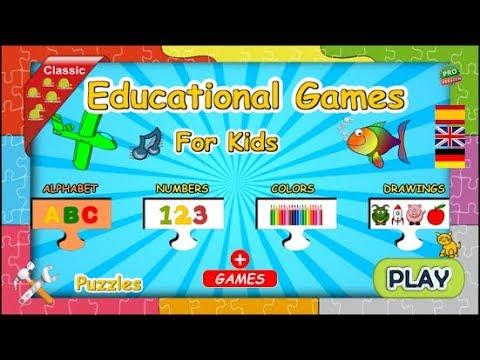 Descargar Educativos Juegos Para Ninos Pc De 3 A Mas Anos
