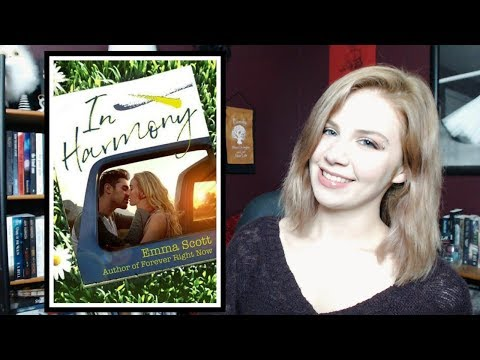 """(Spoiler-Free Review) """"In Harmony"""" by Emma Scott"""