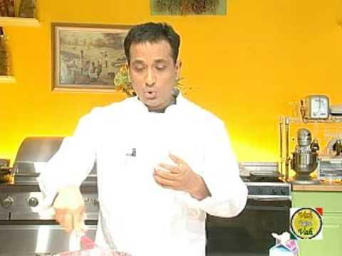 Mango Mousse - By Vahchef @ Vahrehvah.com