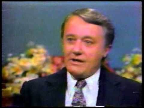 "Robert Vaughn ""Superman III"" Interview"