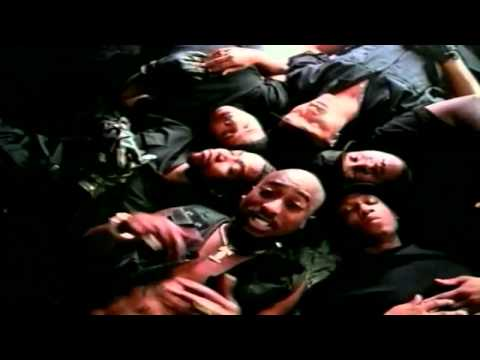 2Pac Hit 'Em Up Official Video