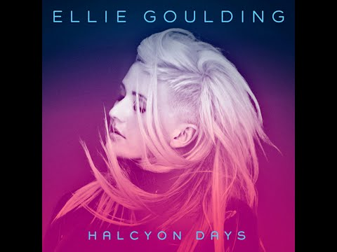 Ellie Goulding - Flashlight ft. DJ Fresh (Audio)