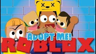 I FINALLY FOUND MY PERFECT CHILD!!! | ROBLOX ADOPT ME