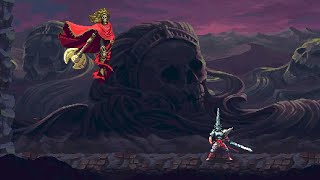 BLASPHEMOUS: The Stir of the Dawn - DLC Boss 1 | Amanecidas of the Golden Blades Boss Fight
