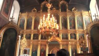 Таинство венчания. Очень красивое видео(, 2013-08-30T22:45:20.000Z)