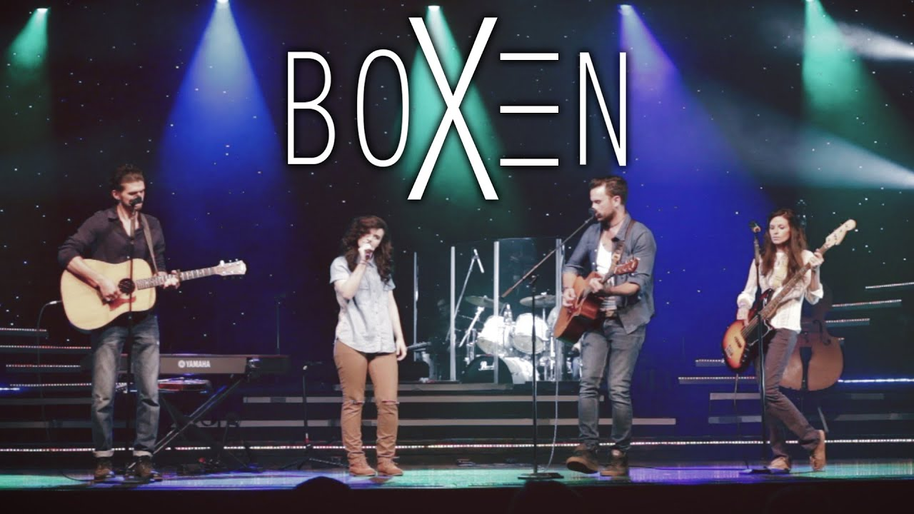 Boxen - The Essex (Live at the '16 SW MO New Music Showcase) - YouTube